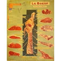 LE BOEUF - 1º KE OAB DE BOEUF