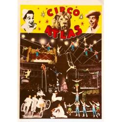 CIRCO ATLAS.