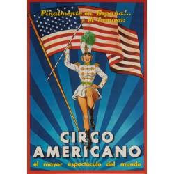CIRCO AMERICANO