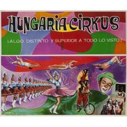 HUNGARIA CIRKUS
