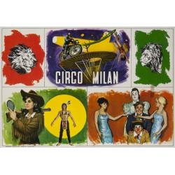 CIRCO MILAN