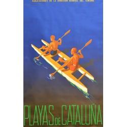 PLAYAS DE CATALUÑA