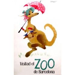 VISITAD EL ZOO DE BARCELONA
