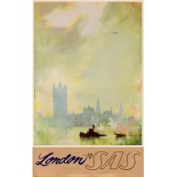 LONDON SAS