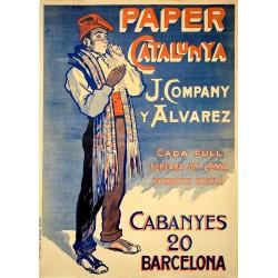 PAPER CATALUNYA