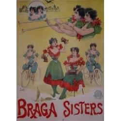 BRAGA SISTERS
