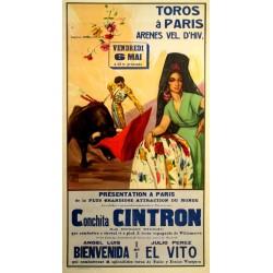 TOROS A PARIS