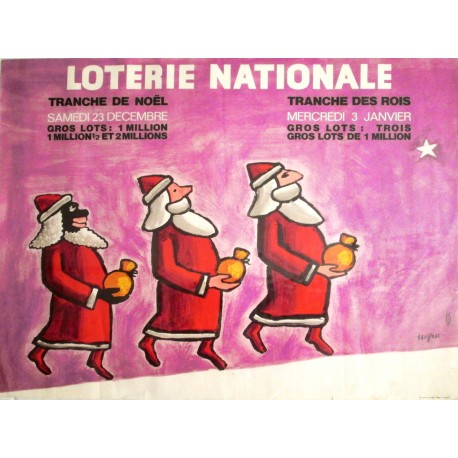 LOTERIE NATAIONALE