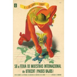 56a. FERIA DE MUESTRAS INTERNACIONAL DE UTRECHT
