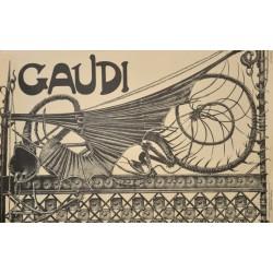 """GAUDI """"DRAC"""""""