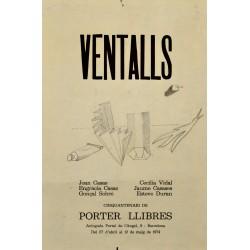 VENTALLS