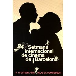 24 SETMANA INTERNACIONAL DE CINEMA DE BARCELONA