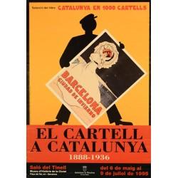 EL CARTELL A CATALUNYA. 1888-1936