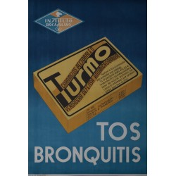 CARAMELOS PECTORALES TURMO. TOS BRONQUITIS