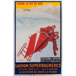 LUCHON SUPERBAGNERES