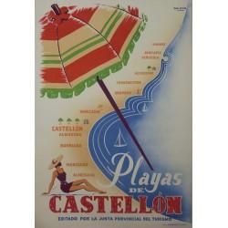 PLAYAS DE CASTELLÓN