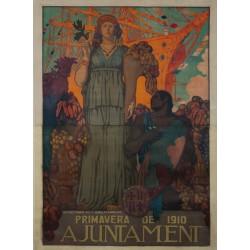 PRIMAVERA DE 1910