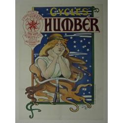 CYCLES HUMBER