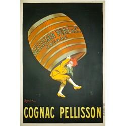 COGNAC PELLISSON...