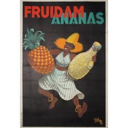 FRUIDAM ANANAS...