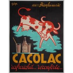 CACOLAC 100% BIENFAISANTE...