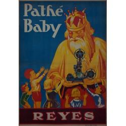PATHE BABY REYES