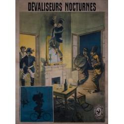 DEVALISEURS NOCTURNES