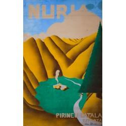 NURIA PIRINEU - CATALA - ESPANYA
