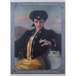 JOB PAPIER A CIGARETTES