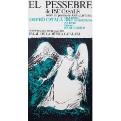 EL PESSEBRE DE PAU CASALS