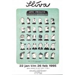 LLIVA. ARTE FRISURA. 1995