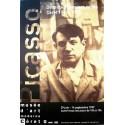 PICASSO. DESSINS ET PAPIERS COLLES. CERET 1911-1913