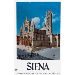 SIENA- ITALY