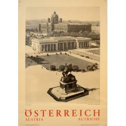 ÖSTERREICH - AUSTRIA - AUSTRICHE