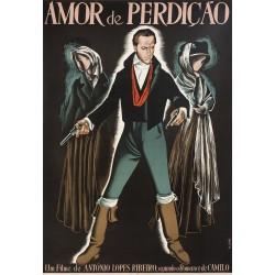 AMOR DE PERDIÇAO