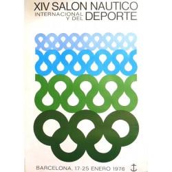XIV SALON NAUTICO INTERNACIONAL Y DEL DEPORTE