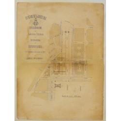 EXPOSICIÓN INDUSTRIAS ARTÍSTICAS, BARCELONA 1892