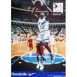 SHAK. REEBOK MAGIC JOHNSON