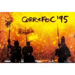 CORREFOC 95 MERCE 95