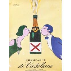 CHEMIN DE CROIX POUR UN AMI TCHEQUE 1968