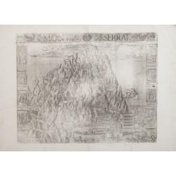 MONTSERRAT ANNO 1681