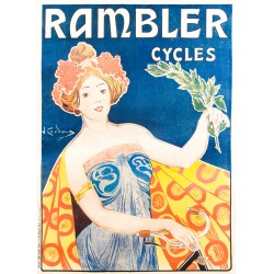 RAMBLER CYCLES