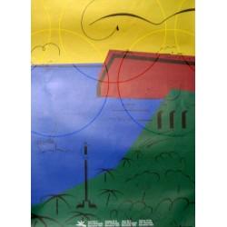 JUEGOS DE LA XXV OLIMPIADA BARCELONA 1992 -GAMES OF THE XXV OLYMPIAD. CLARET SERRAHIMA