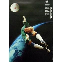 JUEGOS DE LA XXV OLIMPIADA BARCELONA 1992 -GAMES OF THE XXV OLYMPIAD. FUTBOL