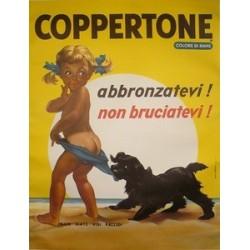 COPPERTONE - COLORE DI RAME