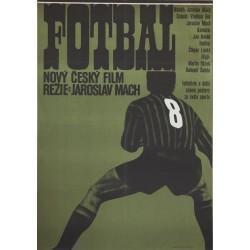 FOTBALL NOVY CESKY FILM