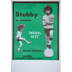 STUBBY. BO WIDERBERG