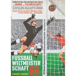 FUSSBALL WEITMEISTER SCHAFT 66