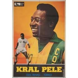 KRAL PELE (THE KING PELÉ)
