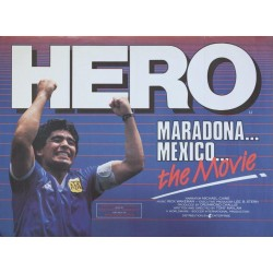 HERO MARADONA...MEXICO... MOVIE